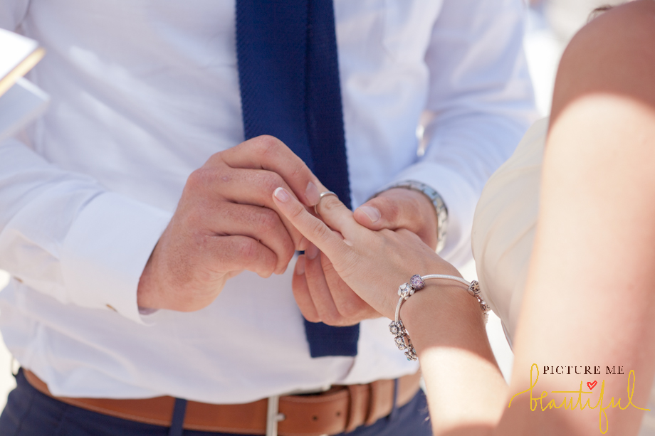 with this ring I thee wed by Picture-Me-Beautiful-Wedding Photography-and-Film UK