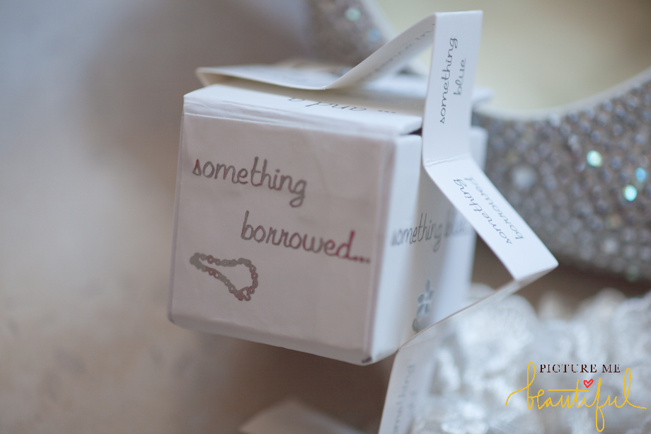something borrowed by Picture Me Beautiful Photography UK