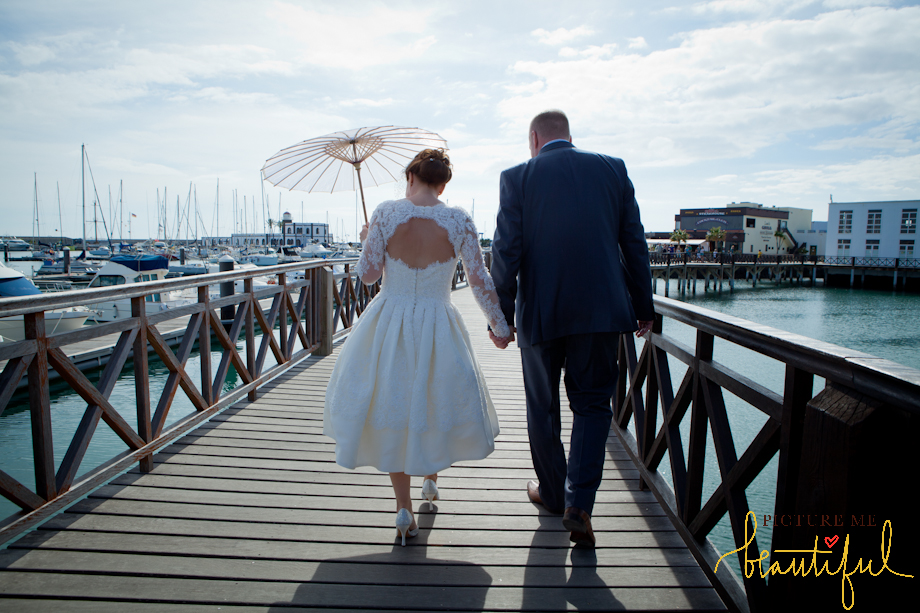 destination wedding by  Picture Me Beautiful Wedding Photography and Film