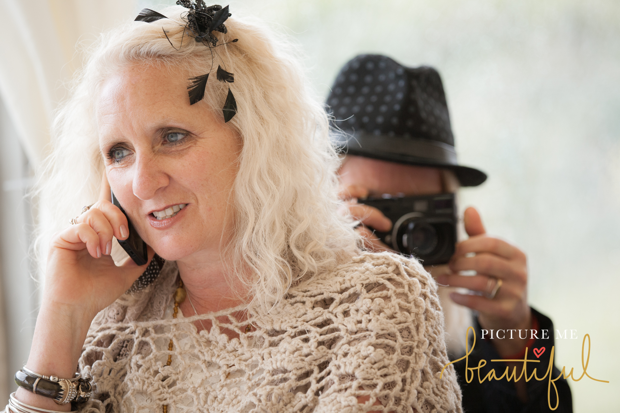 Picture Me Beautiful Wedding & Portrait Photography