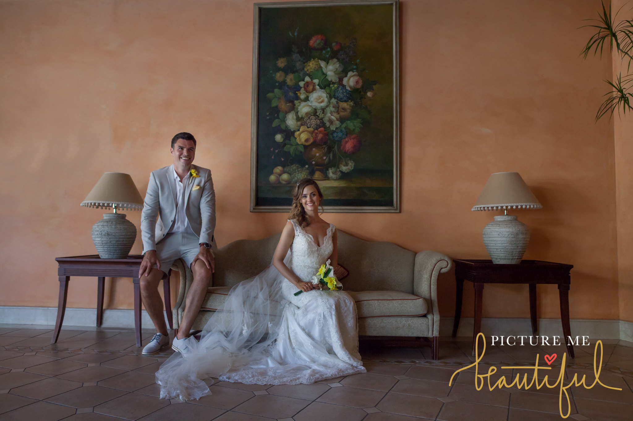 Destination Wedding Photography by Picture Me Beautiful